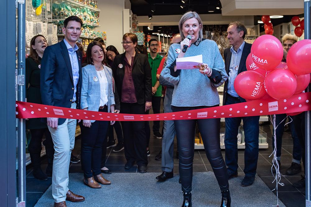 Fotograf & Hochzeitsfotograf aus Aschaffenburg / Frankfurt HEMA store opening in Heidelberg