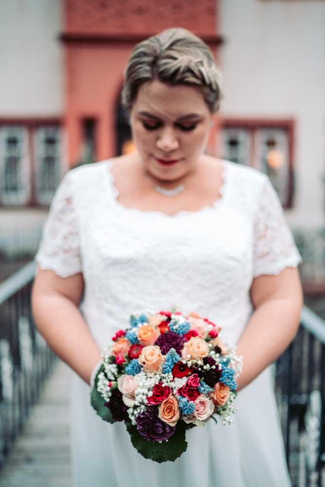 Fotograf aus Aschaffenburg Hochzeit Hochzeitsfotografie Schloss Ysenburg